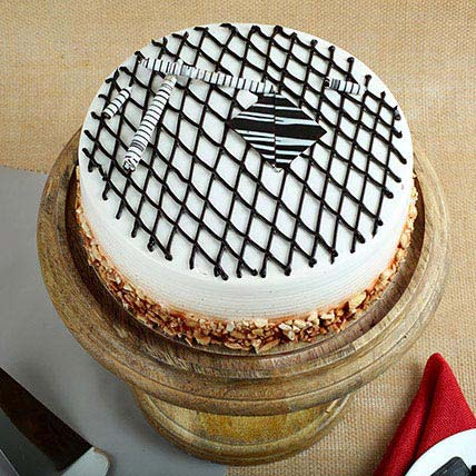 Cappuccino Coffee Cake cake delivery Delhi