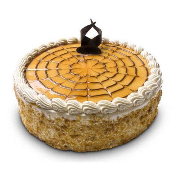 Butter Scotch Cake cake delivery Delhi