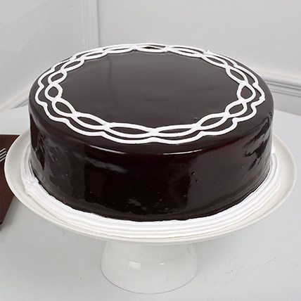 Dark Chocolate Cake cake delivery Delhi