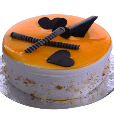 Mango Magic Cake cake delivery Delhi