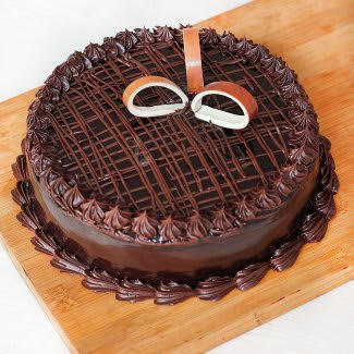 Chocolate Cake Delivery Delhi