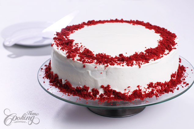 Red Velvet Cake cake delivery Delhi