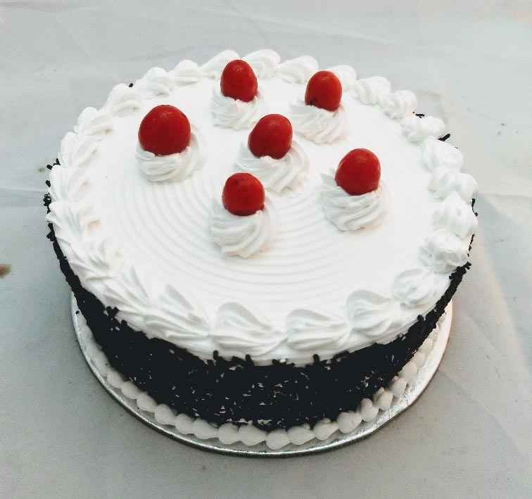 Black Foresty Cake cake delivery Delhi