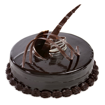 Chocolaty Truffle Delight cake delivery Delhi