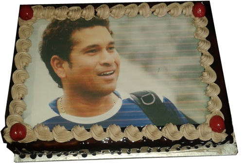 1kg Photo on Cake cake delivery Delhi