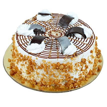 Special Butter Scotch Cake cake delivery Delhi