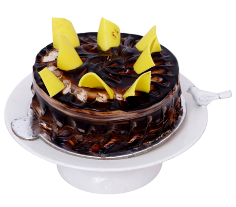 Chocolate Fudge Cake cake delivery Delhi