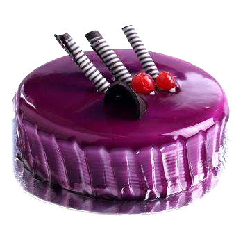 Blueberry Cake Delivery Bangalore