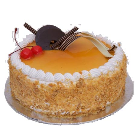Premium Butterscotch Cake cake delivery Delhi