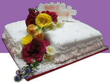 cake delivery india : send cakes to India