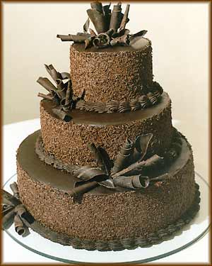 3 tier Wedding Cake (5 KG) cake delivery Delhi